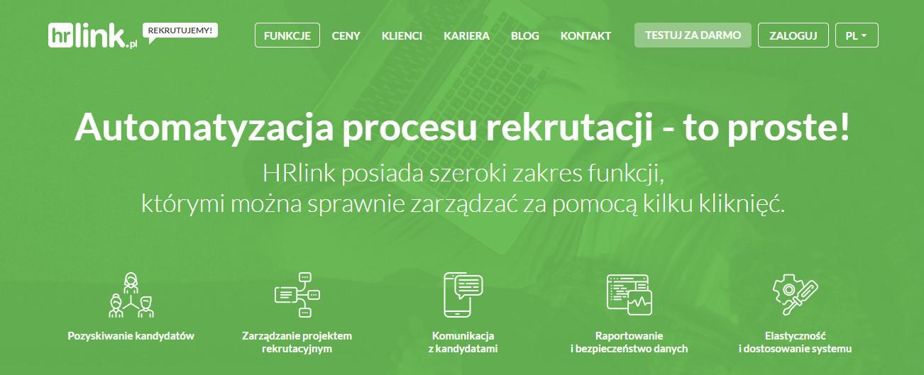 HRlink